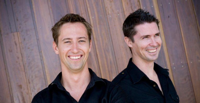 TourRadar: Die Gründer-Brüder Travis und Shawn Pittman