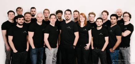 Messen messen: Wiener Startup Waytation misst Bewegung von Messebesuchern