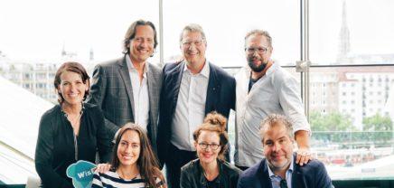 250.000 Euro Investment für Wiener Social Impact Startup WisR