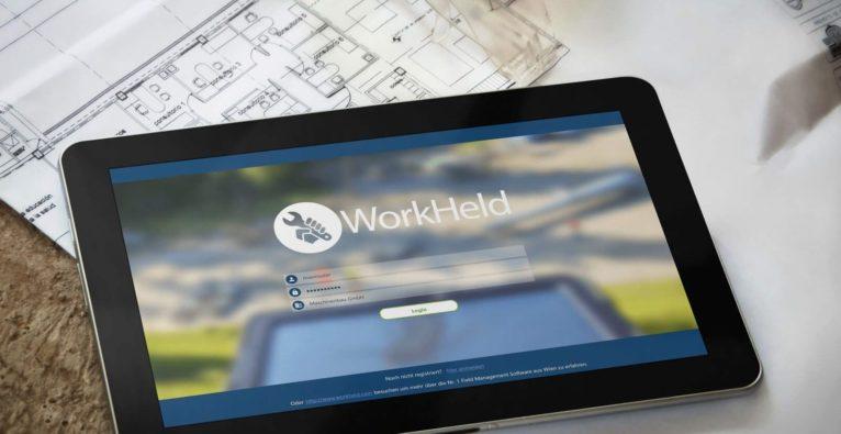 WorkHeld