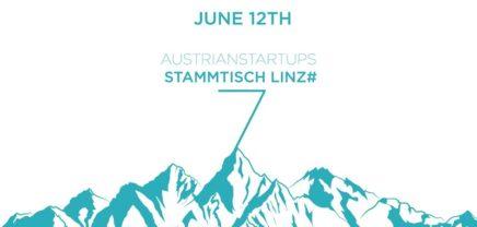 AustrianStartups Stammtisch Linz #7