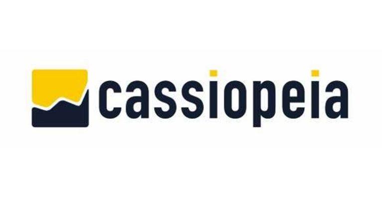 Logo von cassiopeia