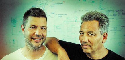 Dornbirner Startup crate.io auf globaler Forbes-Whatchlist