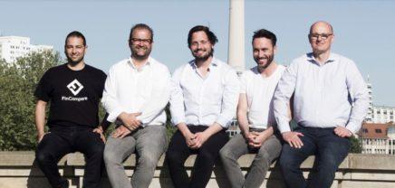 FinCompare: 10 Mio. Euro-Runde für Speedinvest/Uniqa-Portfolio-Startup