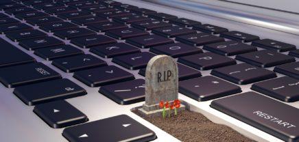 Reguliert die EU das Internet zu Tode?