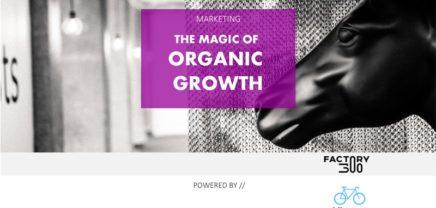 The magic of organic growth