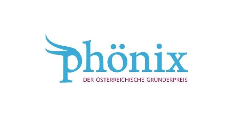Phönix 2018 - Österreichischer Gründerpreis