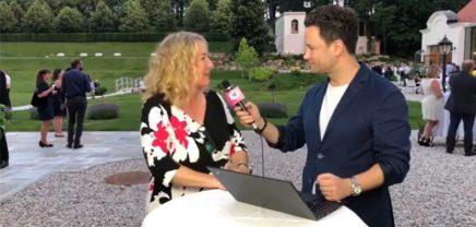 Live Interview mit riz up-GENIUS Geschäftsführerin Petra Patzelt
