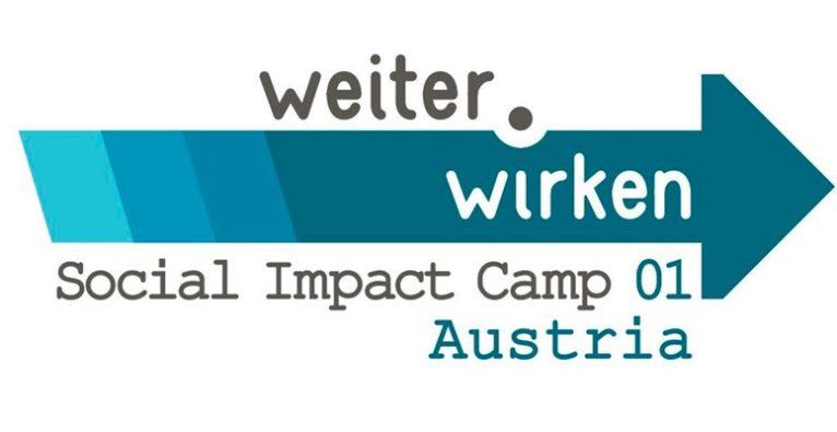 weiter.wirken Social Impact Camp 01 Austria