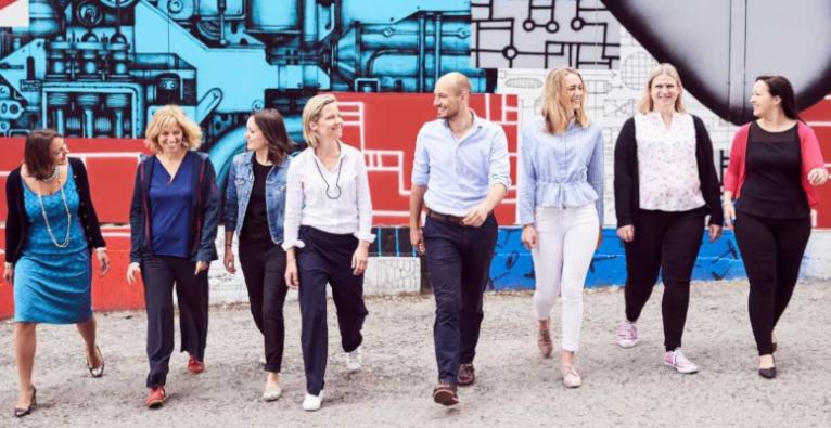 Innovation-Process Owner – ÖBB-Holding AG (Wien, Vollzeit)