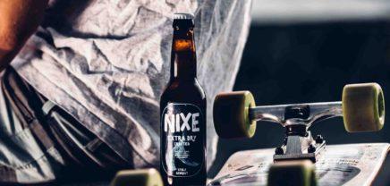 NIXE Bier meldet nach 6 Jahren Insolvenz an
