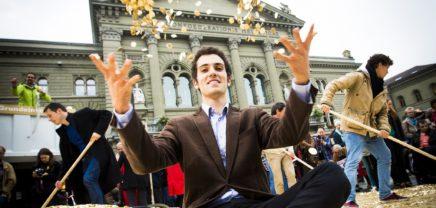 Generation Grundeinkommen startet Crowdfunding – ist die Zeit in Österreich reif?