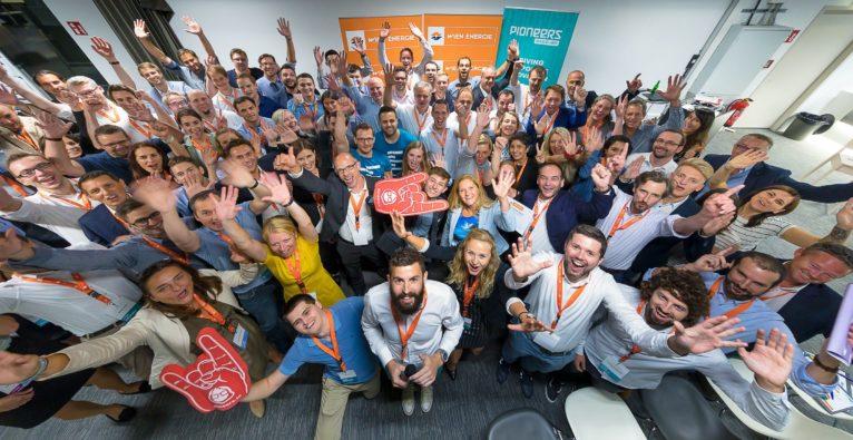 Wien Energie: Die Innovation Challenge geht in die nächste Runde