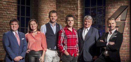 """Call: Puls4 sucht Startups für die sechste Staffel von """"2 Minuten 2 Millionen"""""""