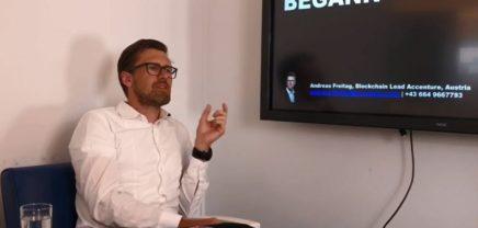 """Teil 1 der Blockchain-Serie mit Andreas Freitag: """"Bitcoin – wie alles begann"""""""