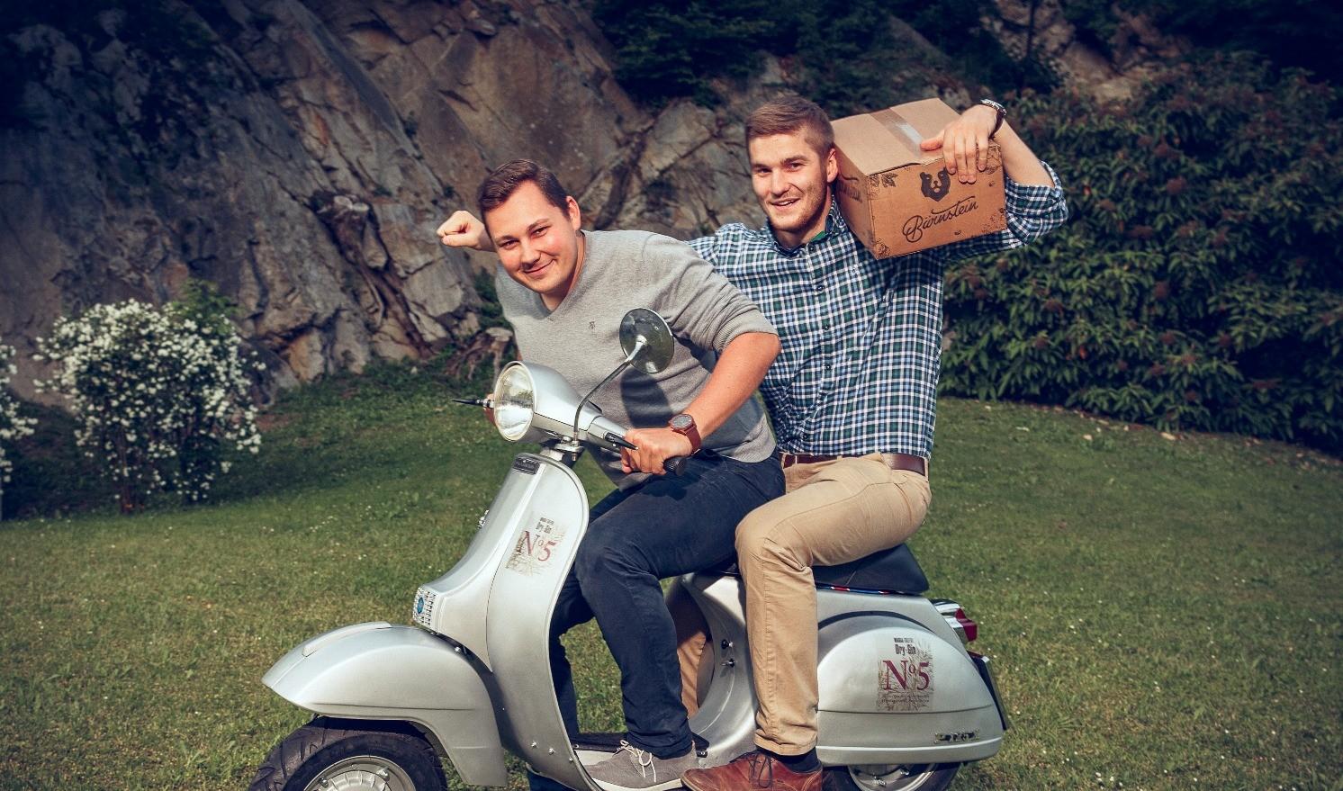 Kaffee-Startups aus Österreich - Bärnstein