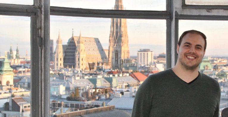 Bitpanda: Paul Klanschek über den Pantos-Token und Aktien auf der Blockchain