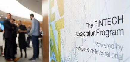RBI Elevator Lab: 407 Bewerbungen für den FinTech Accelerator