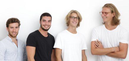 1.5-Millionen-Investment für Wiener Startup GoStudent