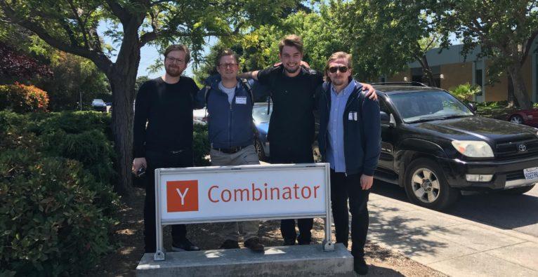 Gustav: Das Founder Team berät heimische Startups zur Teilnahme an der Y Combinator Startup School