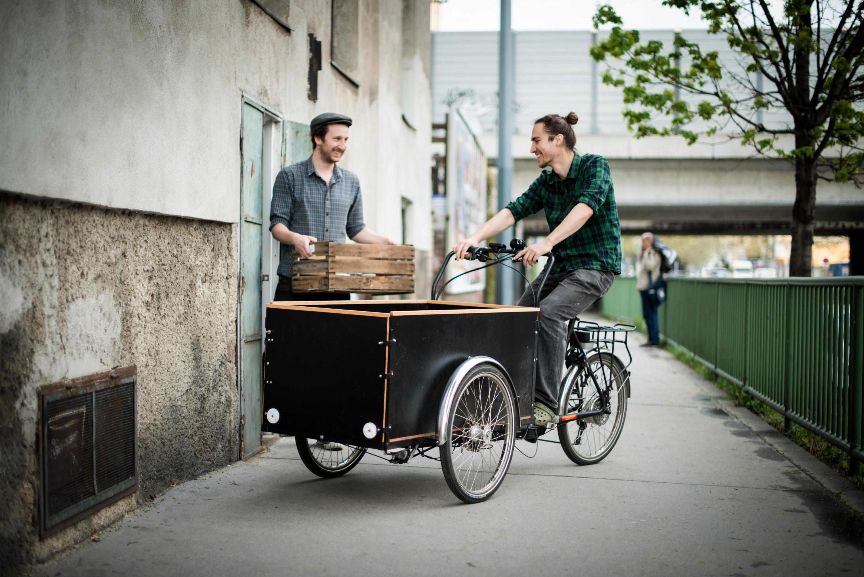 Kaffee-Startups aus Österreich - Hut & Stiel