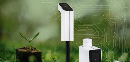Miyo: Nach dem Smart Home kommt der Smart Garden