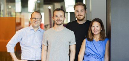Speedinvest i: 50 Mio. Euro Kapital für Industrial Tech Startups