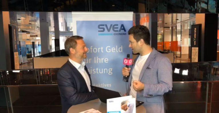 Rückblick 2018 mit SVEA DACH CEO Andreas Draxler