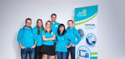 TalentLoop: Startup aus OÖ entwickelt digitalen Persönlichkeitscoach