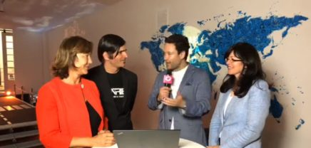 Live with the initiators of the United Smart Cities Lab Vienna