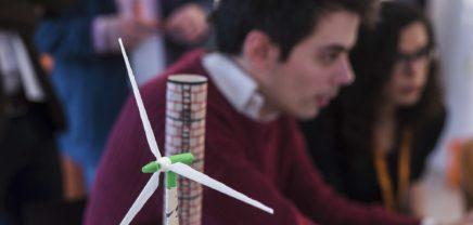 330 Bewerbungen aus drei Kontinenten bei Wien Energie Innovation Challenge