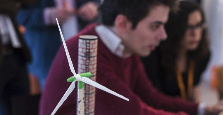 Wien Energie Innovation Challenge 2018 - 330 Bewerber-Startups
