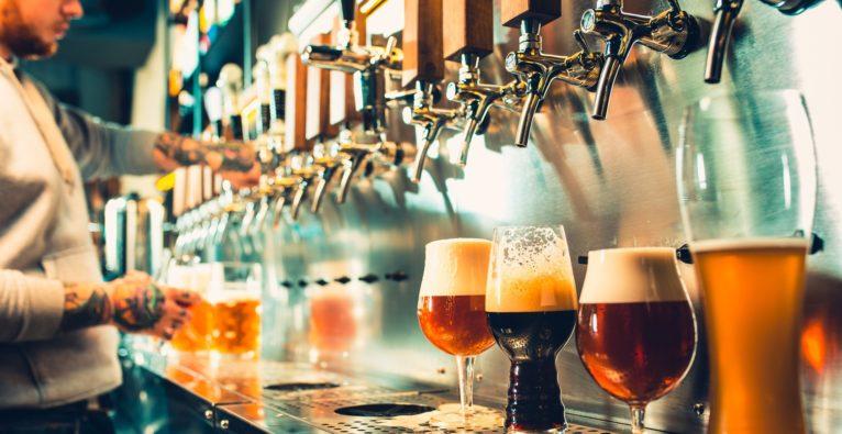 craft beer startups wien