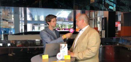 Live Interview zum Creative Pre-Incubator Programm von accent & der FH St. Pölten