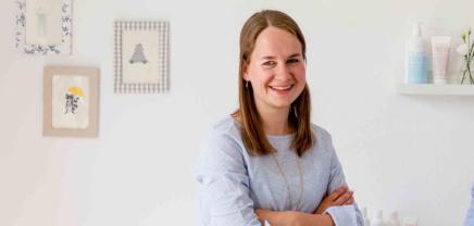 Das Boep: Eine Ärztin, zwei Kinder und ein Startup