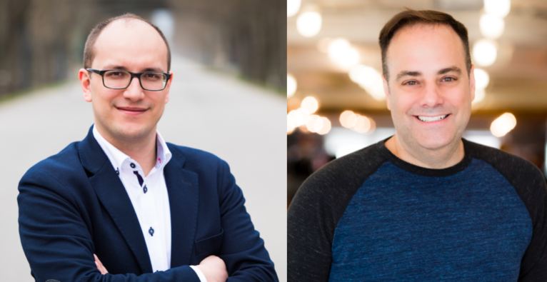 Joel Spolsky und Sead Ahmetović : Warum es zu wenige Developer gibt