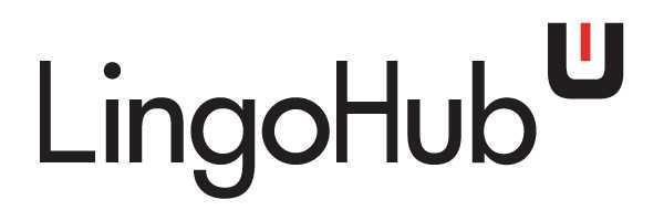 Logo von LingoHub