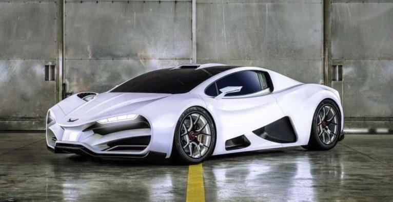 Milan Automotive: So sieht der Milan Red des Leobersdorfer Startups aus