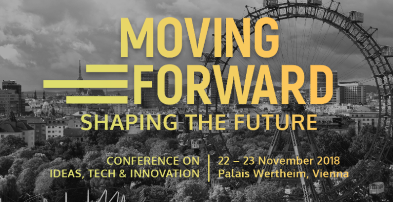 Moving Forward Conference Vienna