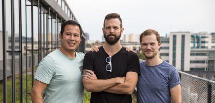 Zwei auf einen Streich: Investment und Förderung für Linzer Startup Oktav