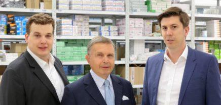 Online-Apotheke Vamida erhält Investment und fusioniert mit Apobag