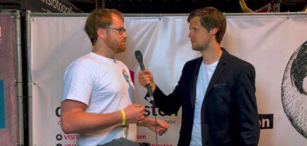 Zurück in den Alltag: Interview mit Georg Teufl von psii.rehab