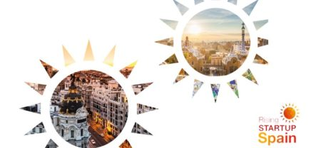 Call: Rising Startup Spain