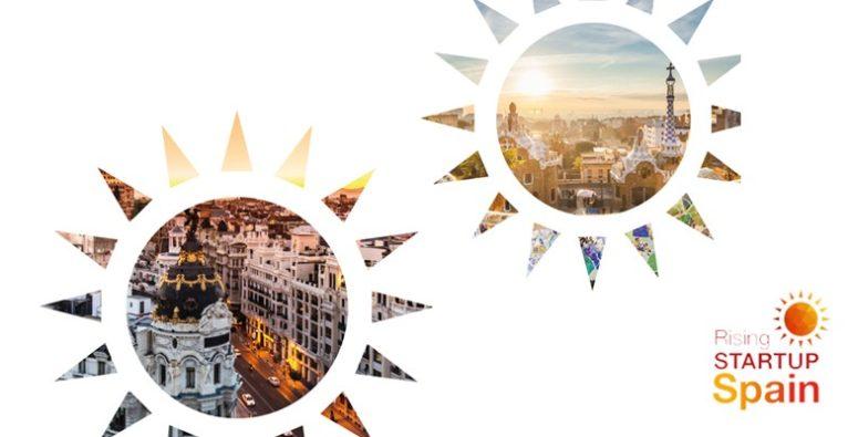 Rising Startup Spain