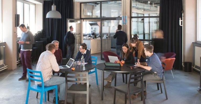 Usability Testessen Event in Tirol – Werkstätte Wattens