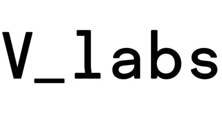 V_labs Logo