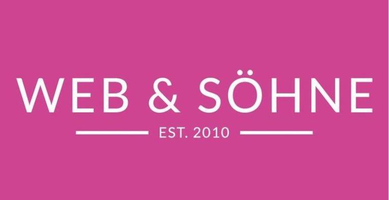 NodeJS Backend Developer (m/w) – Web & Söhne (Vollzeit)