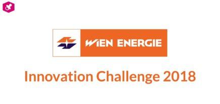 Die Wien Energie Innovation Challenge geht in die nächste Runde!
