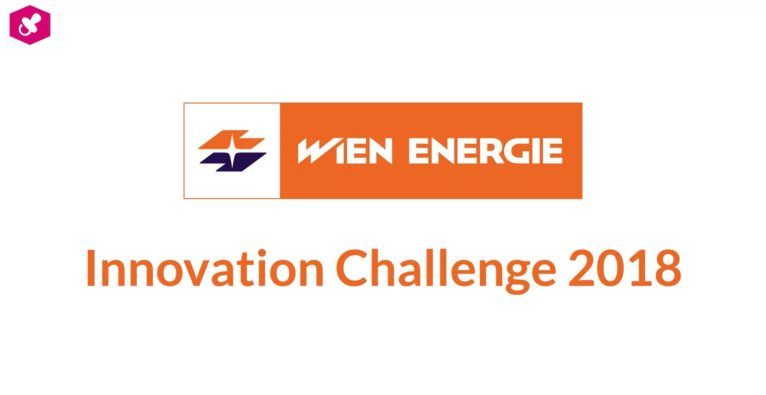 Wien Energie Innovation Challenge 2018