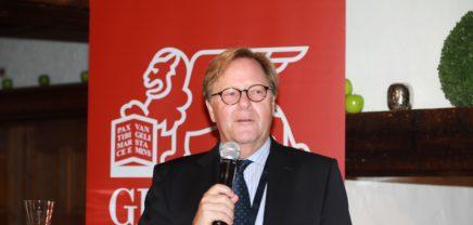 """Forum Alpbach: """"FinTechs sind ein Segen"""" – Willibald Cernko, Erste Group Risikovorstand"""